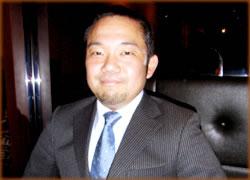 代表取締役・小林 貴志