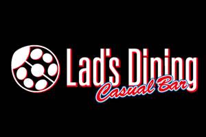 カジュアルバー Lad's Dining